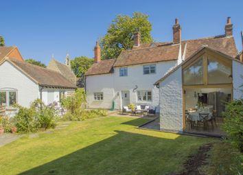 Thumbnail 5 bed detached house for sale in Bridge End, Dorchester-On-Thames, Wallingford