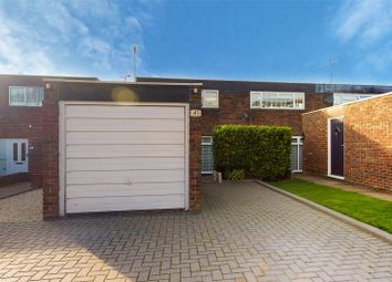 3 bed terraced house for sale in Wickham Place, Basildon, Essex SS16