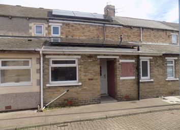 Thumbnail 2 bed terraced house to rent in Rosalind Street, Ashington