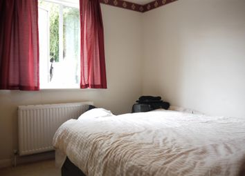 Thumbnail 1 bed flat to rent in Abbots Close, Ruislip