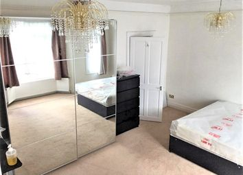 Thumbnail 4 bed flat to rent in Church Street, Enfield