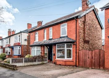 Thumbnail 3 bedroom semi-detached house for sale in Urban Road, Sale, Manchester