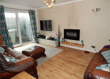 Thumbnail 4 bed terraced house for sale in Ronaldsway, Nelson, Lancashire