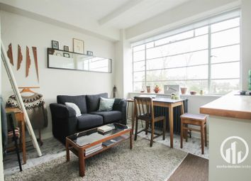 Thumbnail Studio for sale in Taymount Rise, London