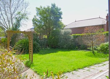 Thumbnail 3 bed semi-detached house for sale in Church Road, Hayling Island