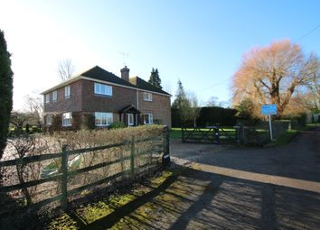 Thumbnail 5 bed detached house for sale in Hope's Grove Lane, Smallhythe Road, Tenterden, Kent