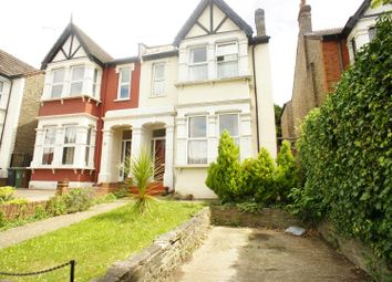 Thumbnail 4 bedroom semi-detached house for sale in The Avenue, London