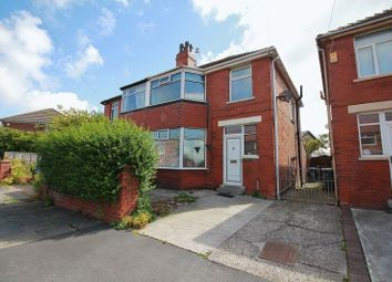 Thumbnail 3 bed semi-detached house to rent in 64 Carleton Avenue, Blackpool