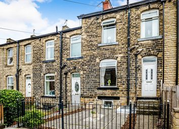 Thumbnail 3 bed terraced house for sale in Brook Street, Moldgreen, Huddersfield