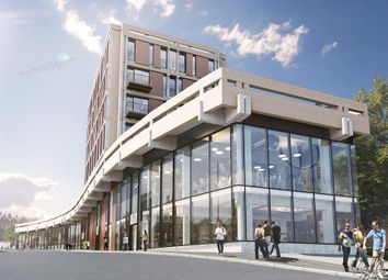 Thumbnail 3 bed flat for sale in Stonebow House, The Stonebow, York