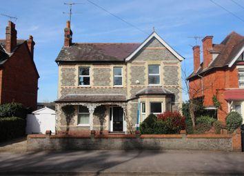 Thumbnail 5 bedroom detached house for sale in Tilehurst Road, Reading