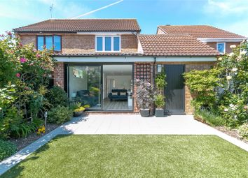 Thumbnail 2 bed semi-detached house for sale in Doulton Gardens, Poole, Dorset