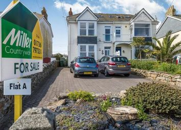 Thumbnail Parking/garage for sale in St. Ives Road, St. Ives, Cornwall