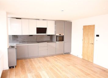 Thumbnail 2 bed flat to rent in Station Road, South Norwood, London