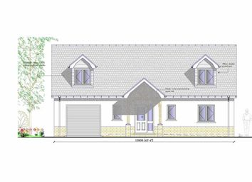 Thumbnail 3 bed detached bungalow for sale in Clos-Y-Gwyddil, Ferwig, Cardigan
