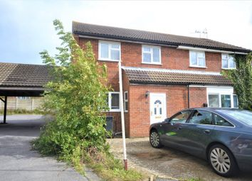 3 bed property for sale in Shalfleet Close, Eastbourne BN23