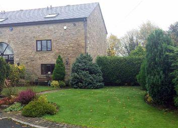 Thumbnail 4 bed barn conversion for sale in Dilworth Court, Dilworth Lane, Longridge, Preston