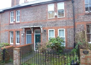 Thumbnail 3 bed property to rent in Hughes Lane, Prenton