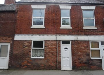 Thumbnail 3 bedroom terraced house to rent in Potter Street, Worksop