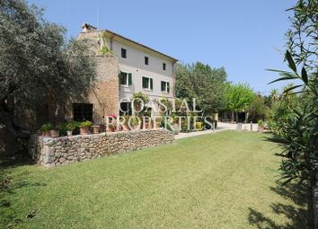 Thumbnail 12 bed country house for sale in Pollensa, Majorca, Balearic Islands, Spain
