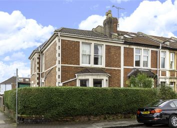Thumbnail 3 bed end terrace house for sale in Falmouth Road, Bishopston, Bristol