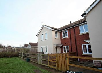 Thumbnail 2 bed town house to rent in Azov Close, Horfield, Bristol