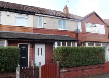 Thumbnail 2 bed terraced house for sale in Brown Street, Salford, Greater Manchester