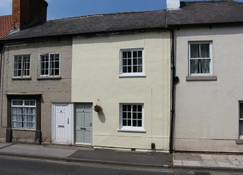 Thumbnail 2 bed terraced house for sale in Briggate, Knaresborough
