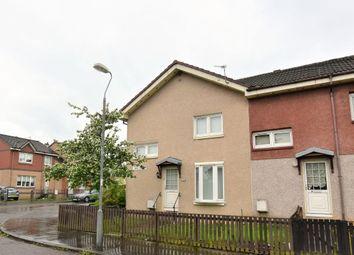 Thumbnail 2 bed terraced house for sale in Topaz Terrace, Bellshill