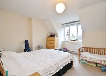 Thumbnail 1 bed flat to rent in Friends Road, Croydon