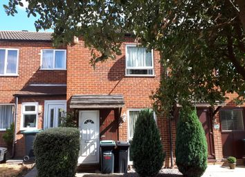Thumbnail 2 bed terraced house for sale in Apsledene, Gravesend