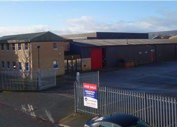 Thumbnail Industrial to let in Unit 1, Old Rhosrobin, Rhosddu Industrial Estate, Rhosrobin, Wrexham, Wrexham