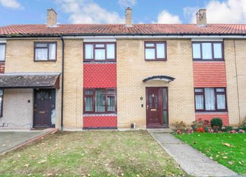 Thumbnail 3 bed terraced house to rent in Great Knightleys, Laindon, Basildon
