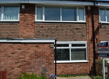 Thumbnail 2 bed town house to rent in Hampden Road, Leicester