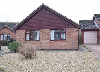 Thumbnail 3 bed detached house to rent in Lancaster Gardens, Aylsham, Norwich