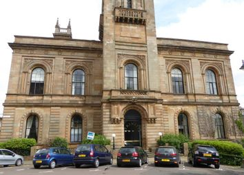 Thumbnail 1 bedroom flat to rent in Trinity Building, 35 Lynedoch Street, Park, Glasgow