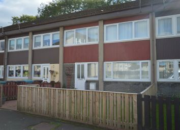 Thumbnail 3 bed terraced house for sale in Coldstream Crescent, Wishaw