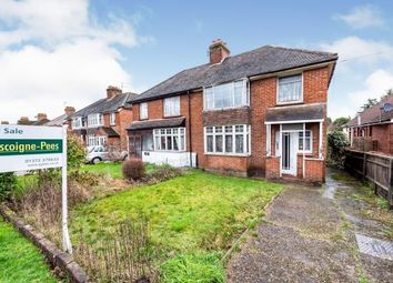 Thumbnail 3 bed semi-detached house for sale in Fetcham, Leatherhead, Surey