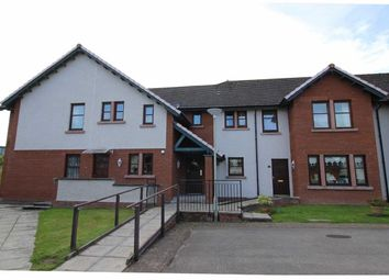 Thumbnail 2 bedroom flat for sale in 39, West Heather Road, Inverness