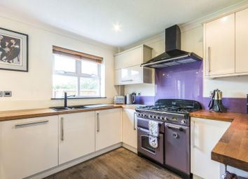 Thumbnail 5 bed detached house to rent in Charlock Drive, Stamford