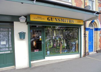 Thumbnail Retail premises for sale in Elwy Street, Rhyl
