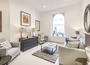 Thumbnail 1 bed flat for sale in Winchester Street, London