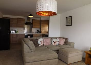2 bed flat to rent in Margaret Parker Avenue, Kilmarnock KA1
