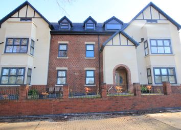 Thumbnail 2 bed flat for sale in Edgbaston Road, Moseley, Birmingham