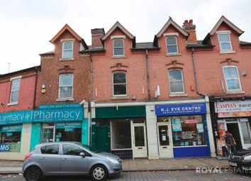 Thumbnail Commercial property to let in Edward Road, Balsall Heath, Birmingham