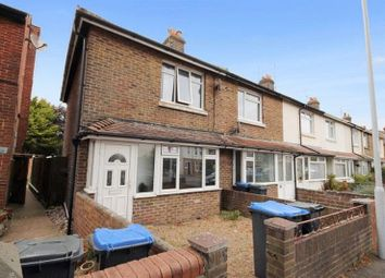 3 bed semi-detached house to rent in Leigh Road, Broadwater, Worthing BN14