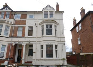 Thumbnail 2 bed flat for sale in Weston Road, Tredworth, Gloucester