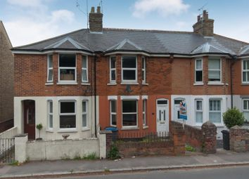 Thumbnail 3 bedroom terraced house for sale in London Road, Deal