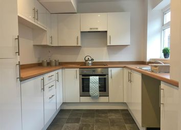 Thumbnail 3 bed terraced house for sale in Berwick Street, Seaton Carew, Hartlepool