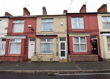Thumbnail 2 bed terraced house for sale in The Grove, Wallasey, Merseyside
